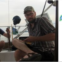 Sailing to Montreal Part 1: Crossing the Great Lake
