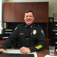 Chief Williams: In His Own Words