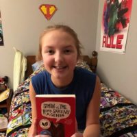 The Authors' Corner: Becky Albertalli