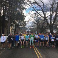 Sawmill River 10k Race
